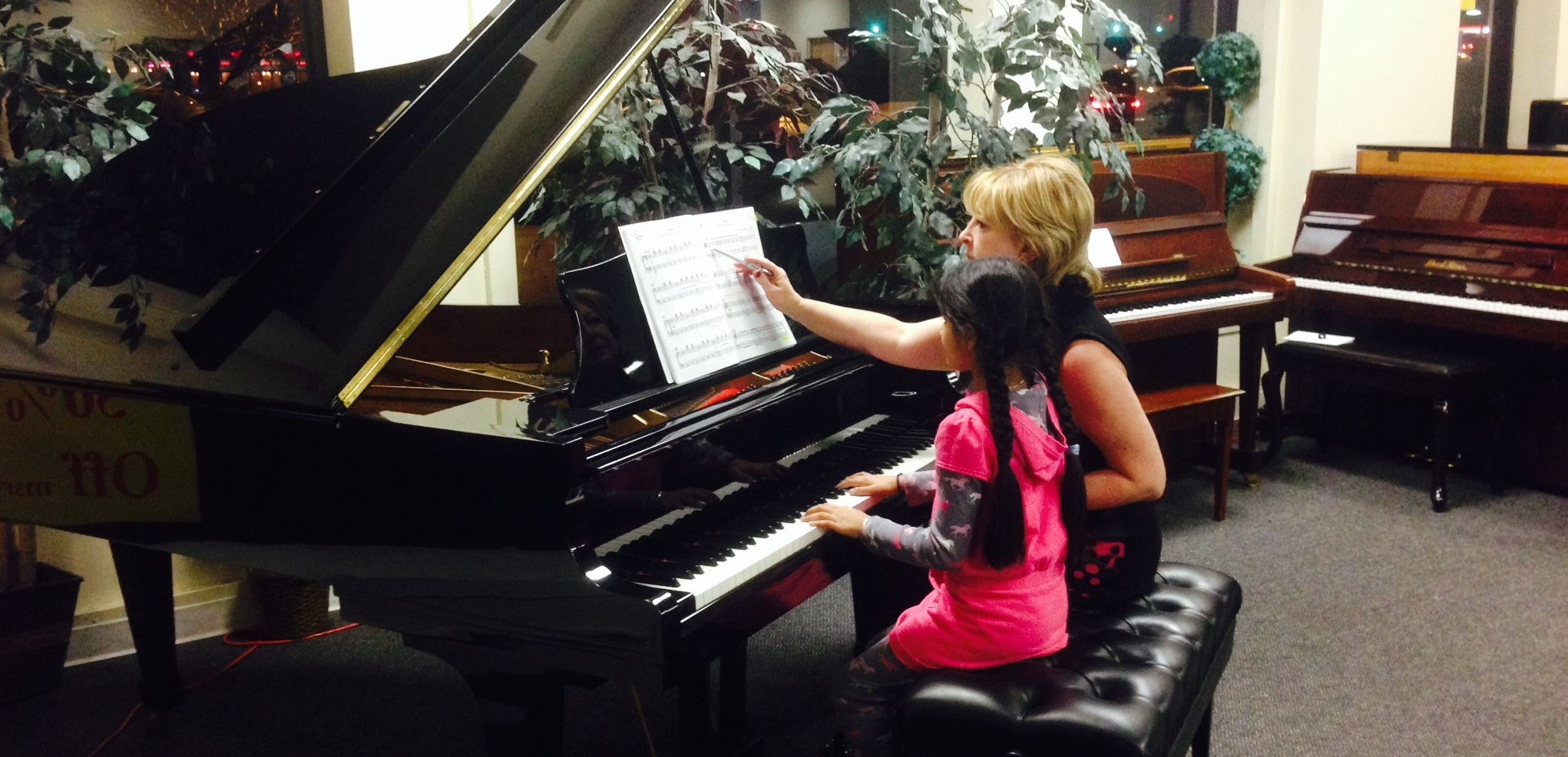 Çocuklar Niçin Piyano ve Müzik Çalma Eğitimi Almalıdır?