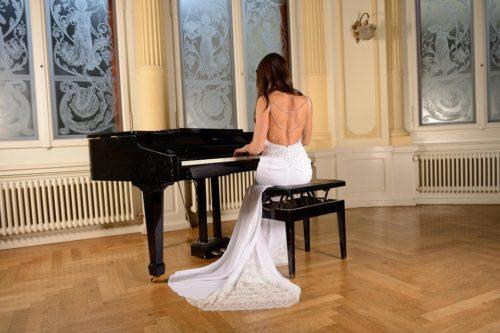 Piyano'nun İcadından Sonraki Gelişme Aşamaları