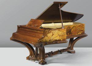 Dünyanın En Pahalı Piyanoları hangileridir? Dünyanın, En Pahalı Üçüncü Piyanosu