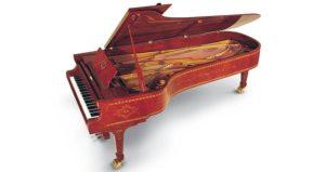 Dünyanın En Pahalı Piyanoları hangileridir? Dünyanın, En Pahalı İkinci Piyanosu Kuyruklu Piyano