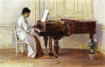 Piyanonun İcadı ve Tarihi Gelişim Aşamaları