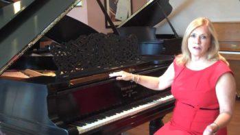 Piyano Eserleri Nedir