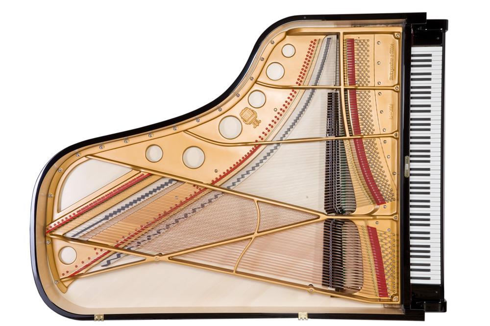 Kuyruklu akustik piyano ve tuşları TUŞLARI TELLERİ KUYRUKLU Parça Mekanızma FOTO TUŞ bilgi sözlük kelime anlamı Parçalar Tamir Akord