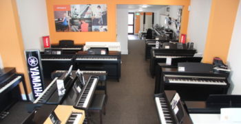 Piyano Nerede Satılır?Piyano Seçimi ve Müzik Show Room- Satış yeri.