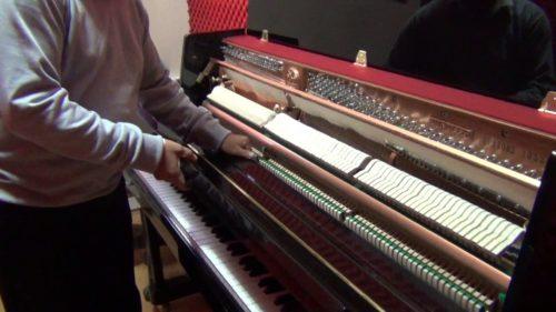 Piyanoların Bakımı Nasıl Yapılmalıdır?