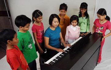 Müzik Okulları Yetenek Sınavlarına Hazırlık Kurslarının amacı nedir?