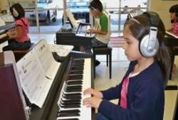 Konservatuvar ve Müzik Okulları Yetenek Sınavlarına Hazırlık için Kurslarda Veren Eğitimler nelerdir?