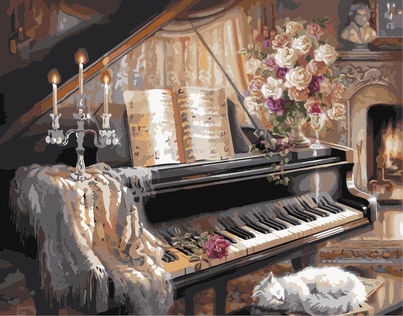 Piyanonun Ataları olan Klavikord ve Klavsen'in İcra Sanatı Tarihindeki Rolleri Nedir?
