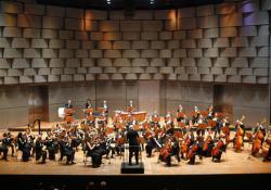 14. Uluslararası Kuzey Kıbrıs Müzik Festivali Başlıyor