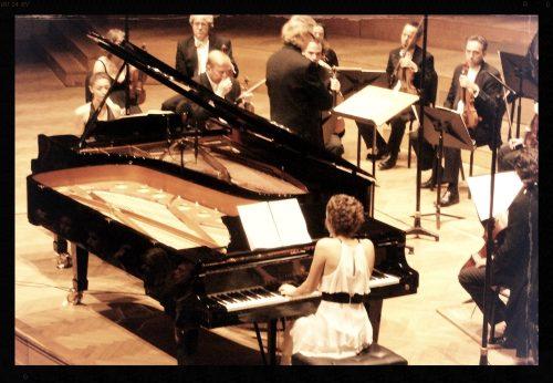 İşte listeTüm Zamanların Dünyanın en büyük 20 Piyanisti Listesi