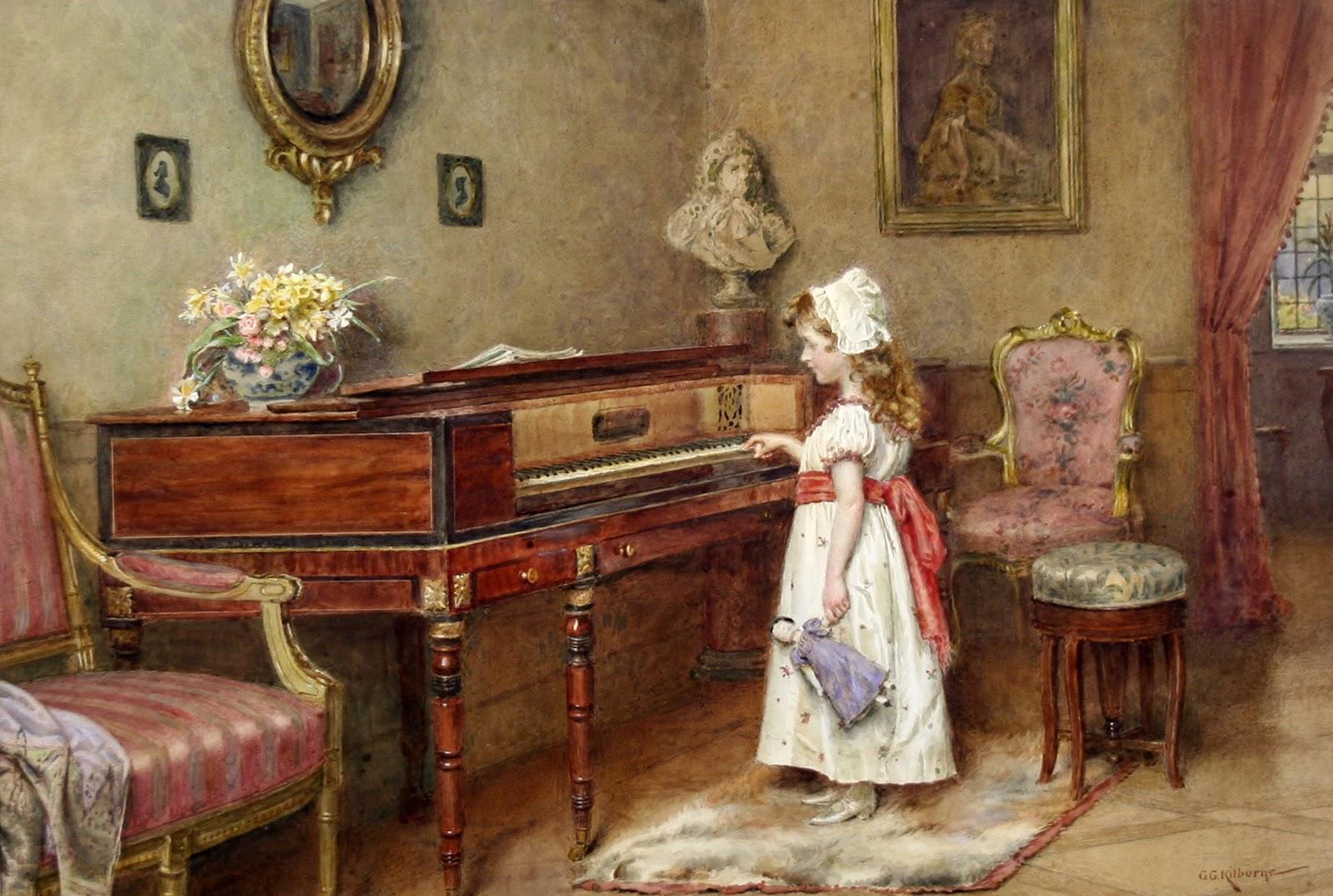PİYANO NASIL SES VERIR SESİN OLUŞMASI VE ÖZELLİKLERİ Piyano Kız çocuğu Bilgiler Çalgı Enstrümanı Çal Nedir Bilgi Sözlük Pianist Piyanolar Konseri Dinleti Çalma