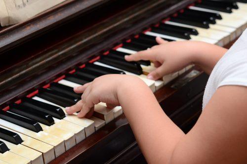 Piyano Eğitiminde Gam Tekniği Üzerine Düşünceler