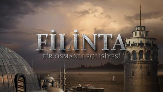 Filinta Osmanlı TV DİZİ FİLM JENERİK MÜZİĞİ Türk Televizyon TRT Dizisi Enstrümantal Fon Müzikleri Piyano Konseri