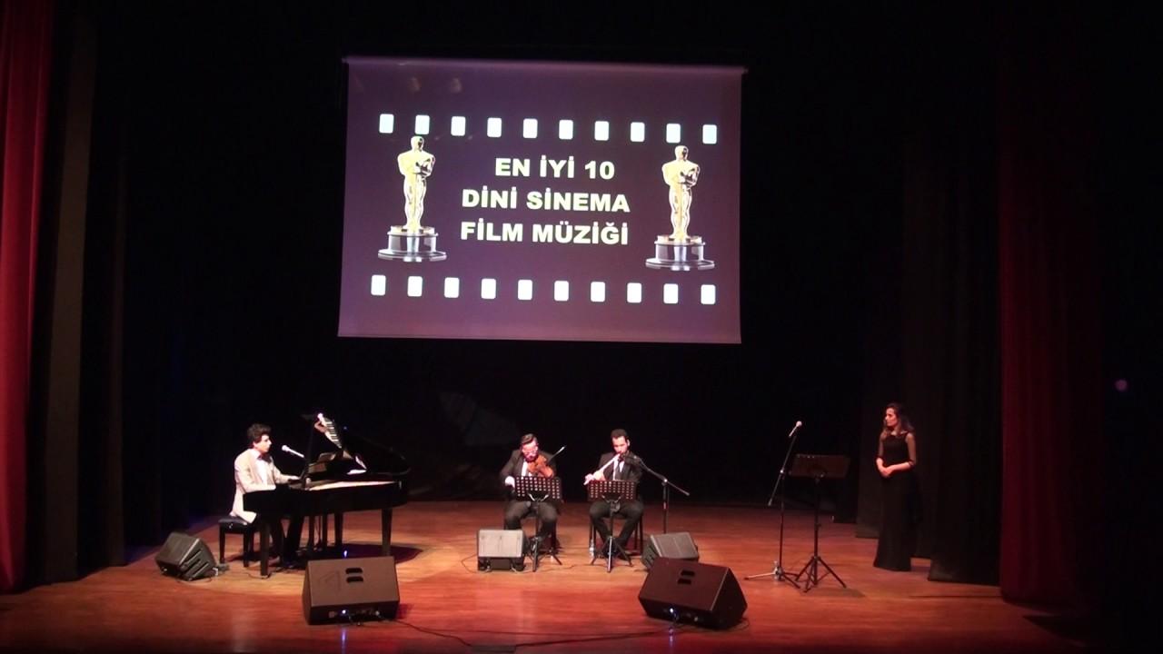 ÇAĞRI Dini Film Müziği, Yabancı Dini Sinema Jenerik Müzik Genç Piyanist Güneş Yakartepe Her Telden Gençler İçin Piyano Konseri Zeytinburnu Belediye Gençlik Merkezi Tasavvuf Müzik