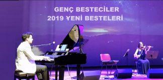 Genç Besteci Güneş Yakartepe Yeni Bestesi Yeni Besteler. 2019 2020 Son Amatör Bestekar Genc Besteciler Bestekar Çok Sesli Yeni Beste