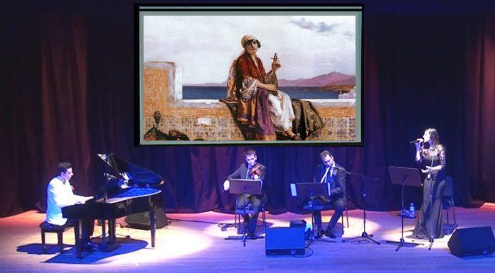 Piyano Keman Ney NİHAVEND LONGA Kevser Hanım, Klasik Türk Musikisi-Müziği, Enstrümantal Saz Eseri