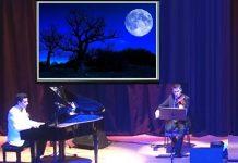 Nocturne For Piano&Violin Nokturn Piyano-Keman Genç Besteci Güneş Yakartepe, Bestekar En Güzel Müzik Kompozitör Kompozisyon, Son Besteciler, En Yeni Şarkı Besteler Konseri, New Young Composer, 2019 Yeni Çıkan Beste, 2020 Beste