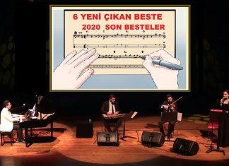 2020 YENİ ÇIKAN 6 ŞARKI BESTESİ YEPYENİ SON BESTELERİ Yeni Son Beste Piyano Konseri. 2019 PİYANO GENÇ BESTEKARLAR Konser Etkinliği Genç Piyanist Besteci Güneş Yakartepe