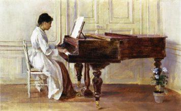 Kuyruklu Piyano Ana Grand Music Klasik Müzikler Tablo Hakkında Bilgiler Çalgı Enstrümanı Giriş Piyanosu Çal Nedir Bilgi Sözlük Pianist Piyanolar Konser