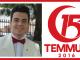Anadolu Haber Ajansı İTÜ Devlet Konservatuarı Kompozisyon Bölümü Ödüllü Genç Besteci Yeni Besteleri Özel Haber Oldu. Genç Şair Besteci Güneş Yakartepe Şehit Ülke Yurt Birlik Türkiye Şarkıları