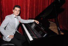 Genç Besteci Güneş Yakartepe 2019 En Yeni Son Eser Besteleri Listesi. Konserleri. Piyano Konseri Resitali