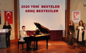 2020 YENİ ÇIKAN 11 ŞARKI BESTESİ YEPYENİ SON BESTELERİ Genç Besteci Güneş Yakartepe Yeni Son Beste Piyano Konser. PİYANO BESTELERİ GENÇ BESTECİLER SON BESTE ESERLER 1